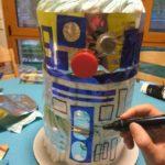 rotuladores Star Wars DIY