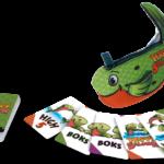 Juegos para ABJ Happy Salmon