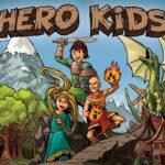 Hero Kids – Cover 3 Land – Resized