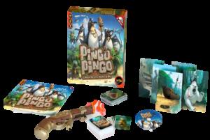 Pingo Pingo EF