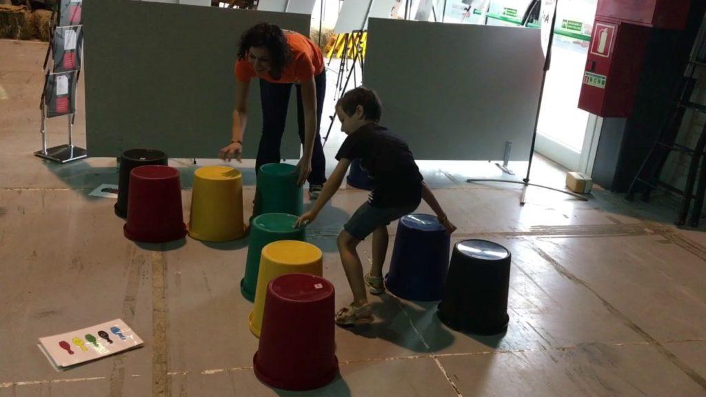 Speed Cups Gigante EF