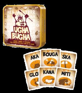 juegos para Educación Musical Ugha Bugha