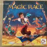 Magic Race Foto 1