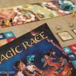 Magic Race Foto 2