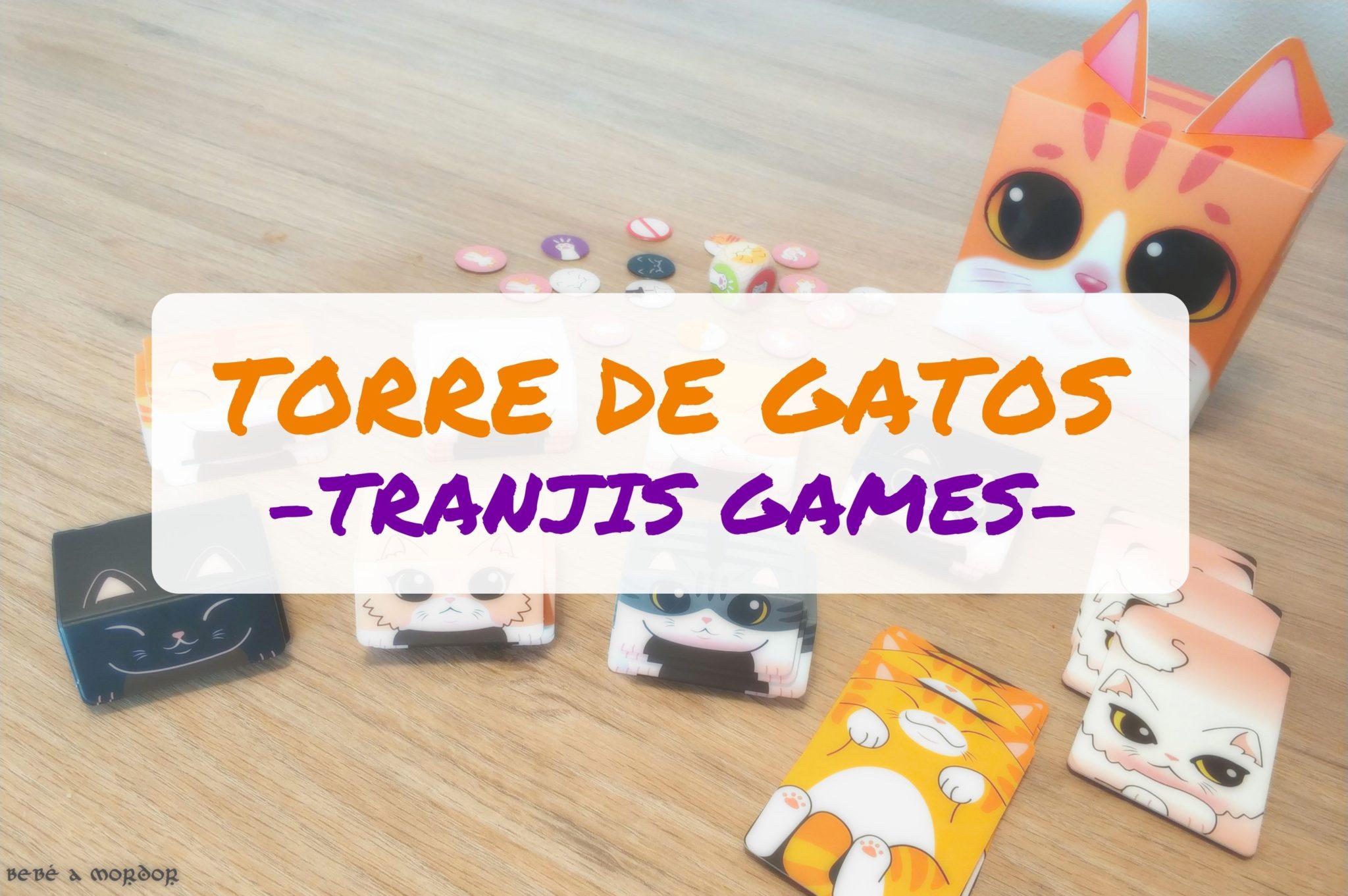 Torre de Gatos Tranjis