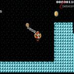 Super Mario Maker 2 – nivel modo historia ganchos