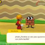 Super Mario Maker 2 – personajes modo historia