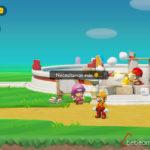 Super Mario Maker 2 – toads piden más dinero