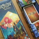 caja expansión Dixit 6 Memories