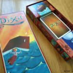 caja juego de mesa expansión Dixit 2 Quest