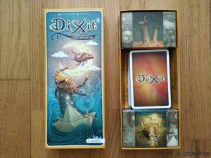 expansión Dixit 5 Daydreams