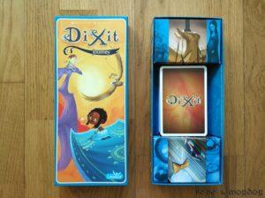 expansión de Dixit 3 Journey