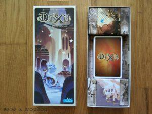 expansión de Dixit 7 Revelations
