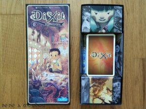 expansión de Dixit 8 Harmonies