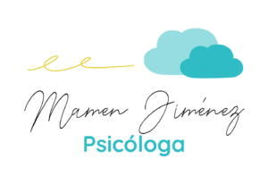 Mamen Jiménez Psicóloga La Psicomami