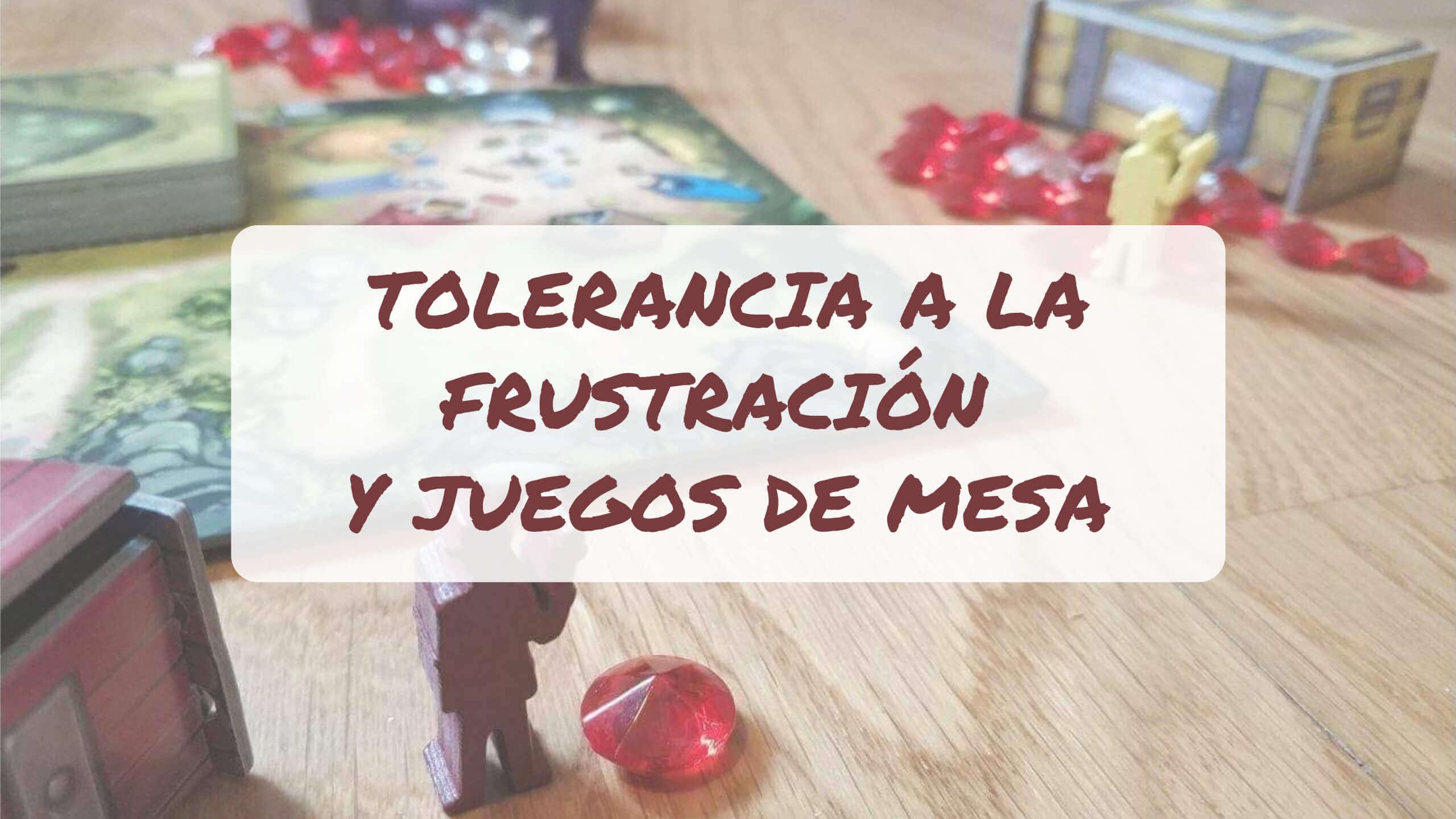 Tolerancia A La Frustración En Niños Qué Es Y Cómo