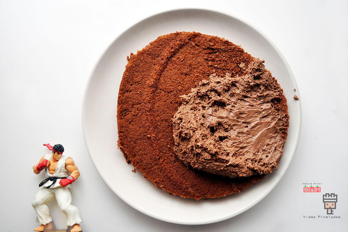 crema de chocolate Portal