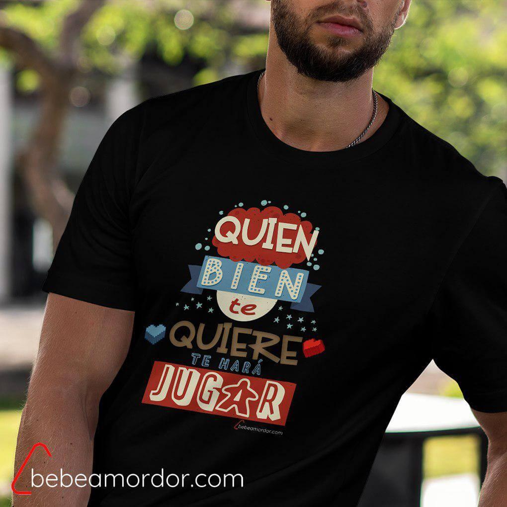 camiseta friki para gamers y jugones