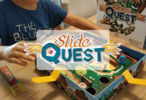 portada reseña cómo se juega a Slide Quest