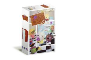 caja del juego de mesa Solos en Casa de Átomo Games