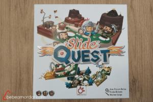 caja Slide Quest