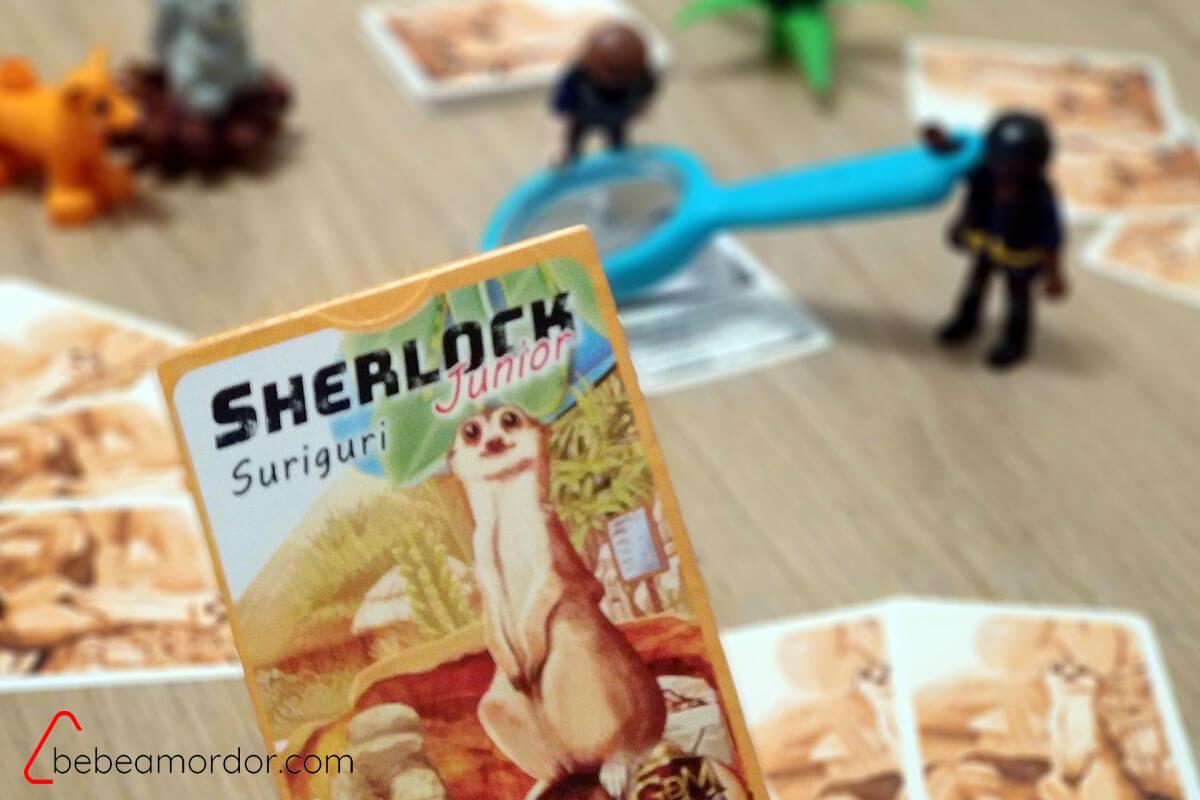 sherlock junior suriguri gdm