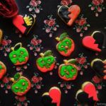 BaM galletas y manzanas villanas Disney (15)