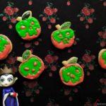 BaM galletas y manzanas villanas Disney (17)