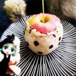 BaM galletas y manzanas villanas Disney (24)
