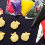 BaM galletas y manzanas villanas Disney (7)