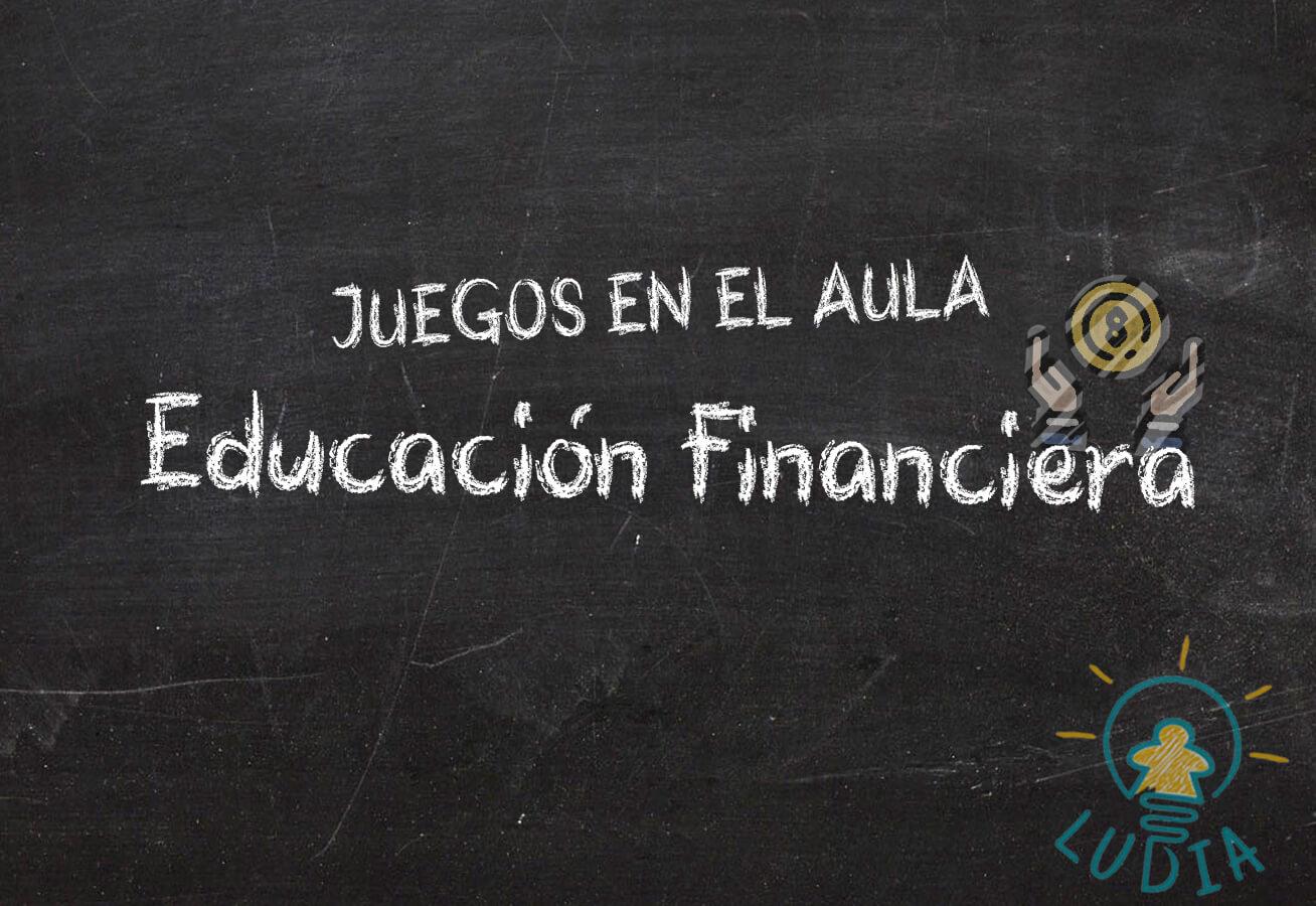 Juegos educacion financiera