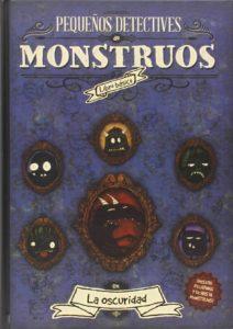 juego de rol Pequeños Detectives de Monstruos