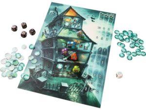 caja juego Spookies Haba