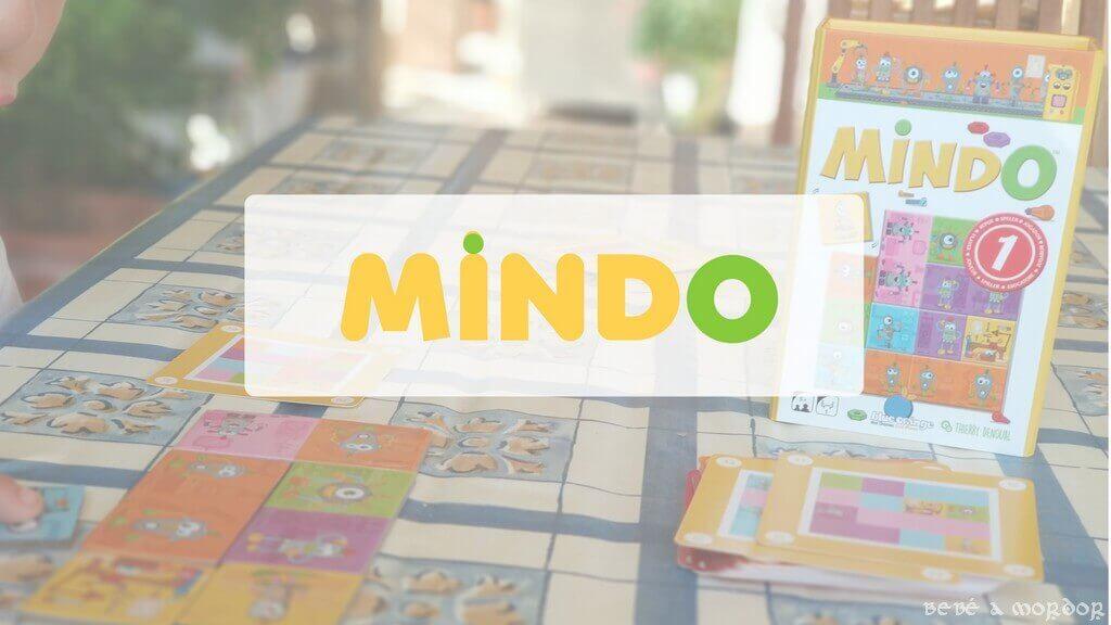 juego de mesa Mindo Mercurio portada