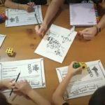 partida juego de rol para niños Pepe Pedraz (1)