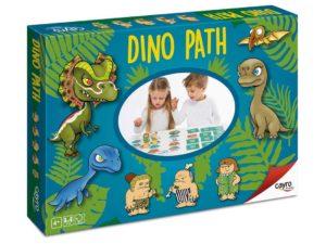 dino path cayro