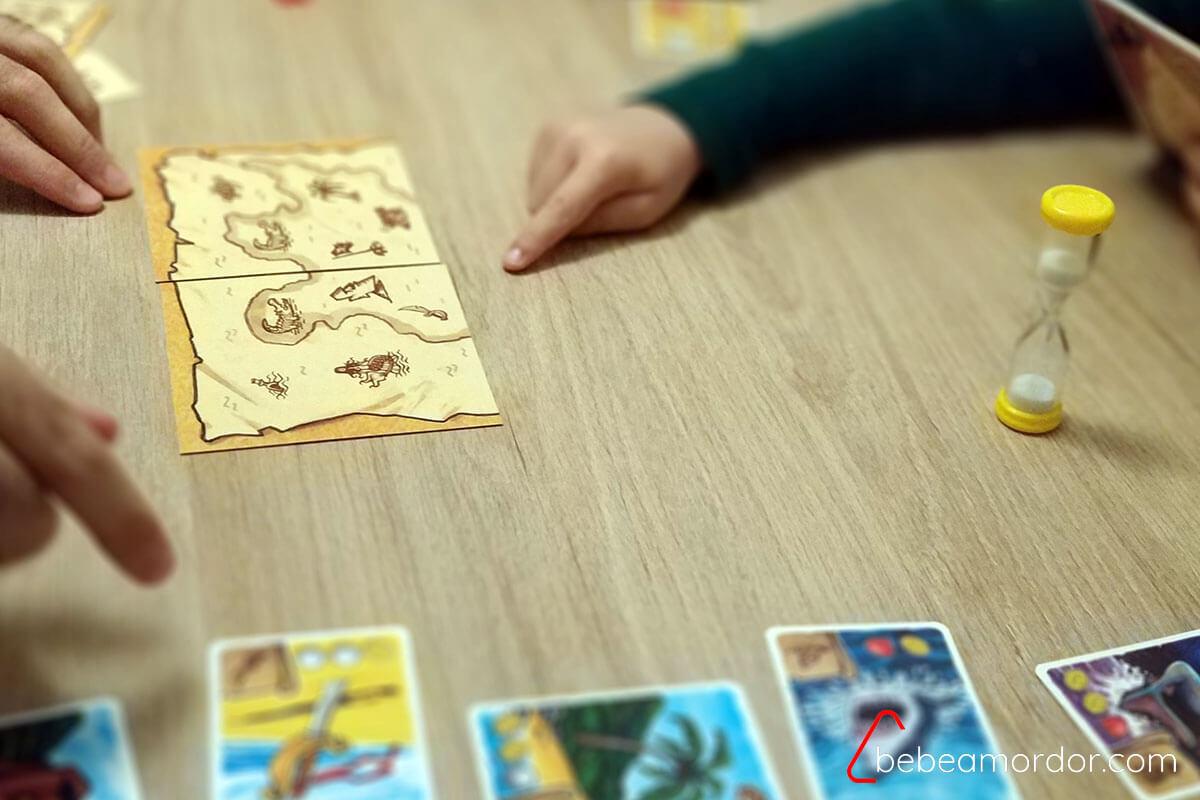 ficha pedagógica juego