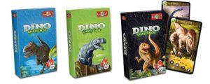 Bioviva Desafíos de la Naturaleza Dino Challenge