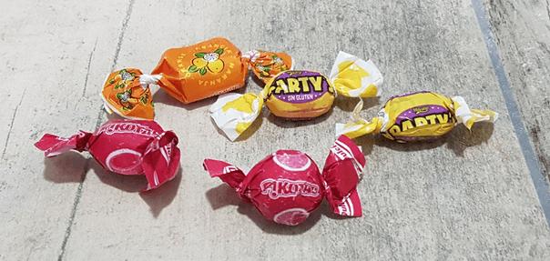 caramelos quitamiedos PDM