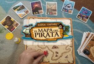 el mapa del pirata destacada