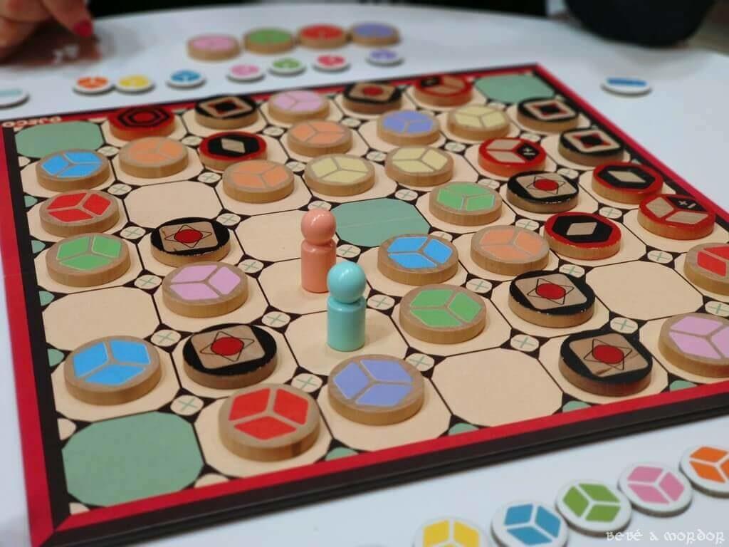 juego de mesa estrategia