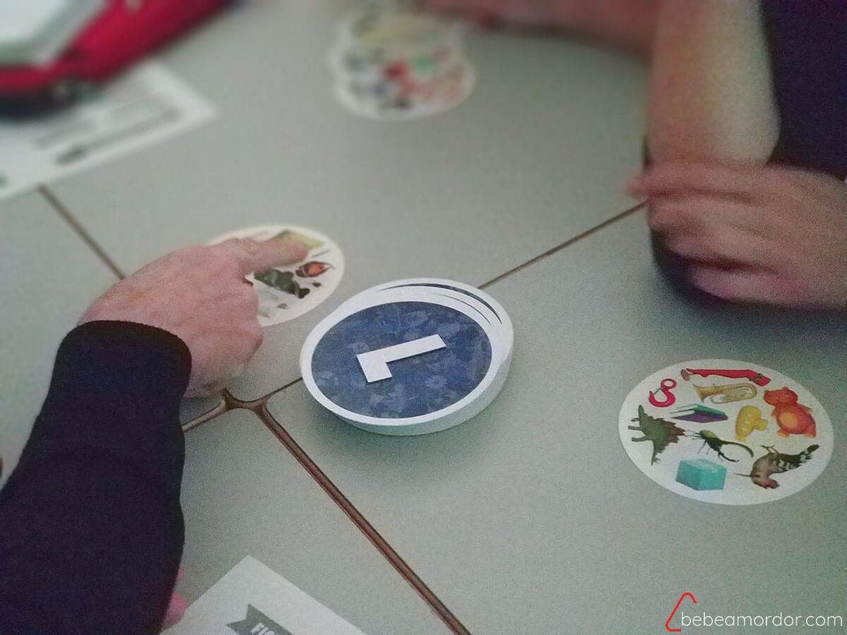 juegos de mesa para lengua ABJ