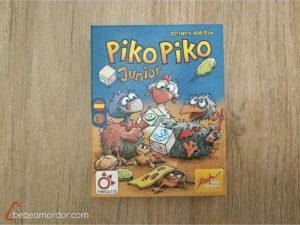 portada caja Piko Piko Junior