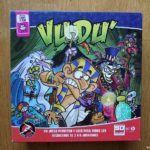 caja juego de mesa VUDÚ de SD games