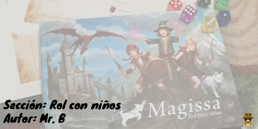 b8da5d2189 Magissa  aventuras épicas en un mundo de fantasía medieval