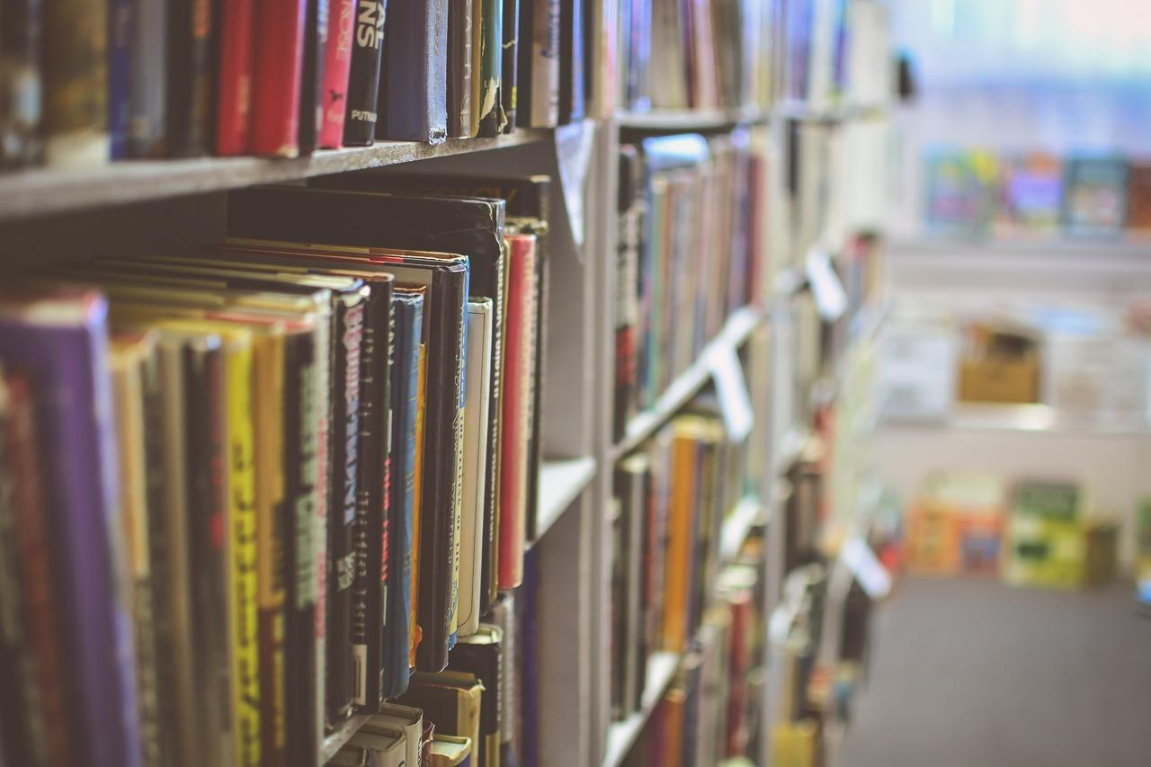 lectura obligatorio biblioteca del colegio