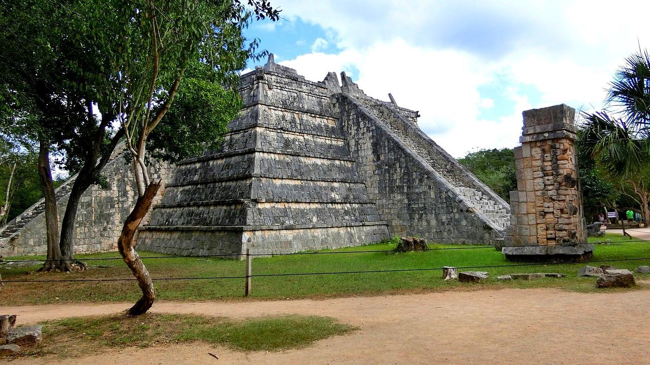 viajar a México con niños