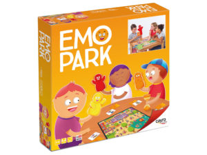 caja Emo Park Cayro