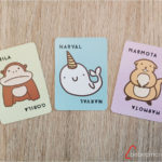 Cartas especiales Taco Lúdilo