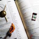 Detalle interior libro gastrono geek